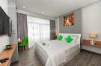 cho thuê khách sạn mt lê thánh tôn dt 4x20m hầm 9t 16p cao cấp gần lê anh xuân giá 20826 trth