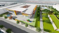đất nền bàu bàng bình dương nơi dự án golden future city đang mở bán chỉ từ 240 triệu