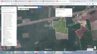 bán gấp 62 hecta đất xã long an kế bên sân bay mặt tiền đường song hành cao tốc 15 triệum2