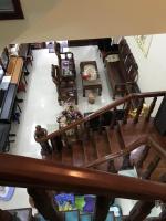 bán nhà 3 tầng 90m2 độc lập khu an trang an đồng đường rộng 10m