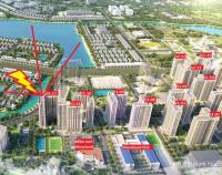 cđt unlock quỹ căn đông nam phân khu s1 ôm trọn hồ 245 dự án vinhomes ocean park 0946928689
