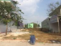 đất của nhà tôi cần bán gấp 300m2 ngay chợ tạm và kcn bình dương giá 650trlô nhà cửa san sát