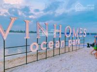 cc bán căn ngọc trai 5 40 hướng đn khu bán đảo ngọc trai vinhomes ocean park lh 0983330964