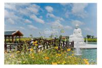 hoa viên sinh thái sala garden nơi về cho đấng sinh thành tạo âm phúc cho con cháu lh 0899939131