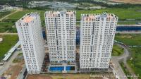 bán căn góc 603m2 2pn 2wc tầng cao view sông hướng đn cần bán trong tuần để giá 1 tỷ 600 mtg
