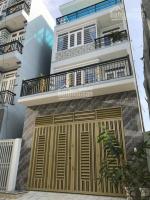 nhà phố cao cấp 52 x 13m chính chủ đang ở gần hiệp thành city q 12