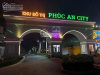 Trần Anh Group mở bán căn hộ nằm trong KĐT Phúc An City giá chỉ từ 500 triệucăn, thanh toán 24th LH: 0915688399