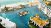 Căn hộ view biển trong tổ hợp giải trí, nơi nghĩ dưỡng hoàng gia chỉ dành cho khách thượng lưu LH: 0905379865