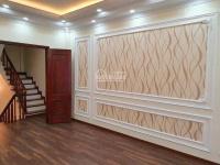 bán nhà mới đẹp hiện đại 30m2 x 5 tầng ngõ 28m ô tô đ cửa tại phường thạch bàn giá 1 tỷ 999 tr