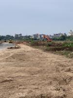 Cần mua đất dịch vụ An Thượng - Hoài Đức - Hà Nội. DT 40 - 150m2