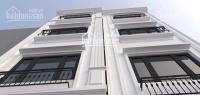 bán nhà nguyễn khánh toàn dương quảng hàm cầu giấy dt 35m2 5 tầng mới giá 36 tỷ