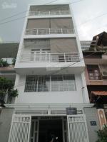 Nhà cần bán gấp HXH Víp 386 Lê Văn Sỹ P12 Quận 3 DT 5x22m trệt 4 lầu ST LH: 0943572067