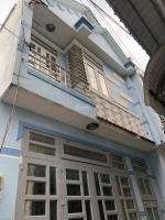cho thuê nhà hẻm đường lê văn khương phường thới an quận 12 5 x 6m 1 lầu 45trtháng