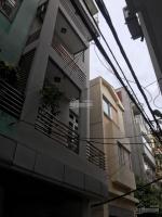bán nhà đẹp đường nguyễn khánh toàn 42m2 x 5 tầng giá 45 tỷ