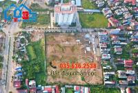 Sàn giao dịch bất động sản 3B LAND hiện có 1 số căn Hoàng Huy Mall khách hàng gửi bán LH: 0904052538