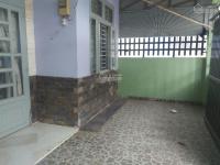 bán nhà 2 mặt tiền diện tích sử dụng 93m2 1 trệt 1 lửng đường lò lu trường thạnh q9