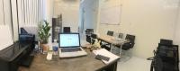 cho thuê văn phòng full bàn ghế giá rẻ kế vinhomes bình thạnh an ninh yên tĩnh lh 0901340268