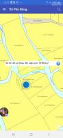 Đất CLN xã Phú Đông, cách trung tâm Q2 6km giá 1trm2 0916729139