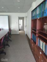 văn phòng 1 trệt 1 lưng 3 lầu tại đường hoàng quốc việt quận 7 giá 50 triệu lh 0934170540