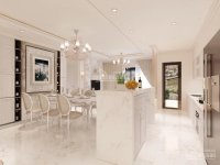 cho thuê nhiều căn hộ sarimi sala 88m292m2112m2135m2152m2 giá 2050 triệutháng 0977771919