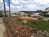 cần bán gấp đất 2 mặt tiền đa phú 40m mặt tiền đường chính giá 12trm2 có bán lẻ từng lô