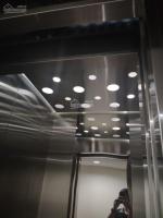 tòa văn phòng 3 lầu 2 mặt tiền có thang máy đối diện ubnd phường phú mỹ lh 0934170540