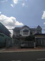 Bán nhà mặt tiền Nguyễn Công Trứ LH: 0909628875