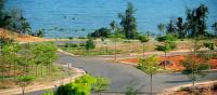 đất biệt thự view biển giá siêu rẻ liền kề sân bay hạ tầng hoàn thiện lh ngay 0969 877 590