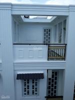 ngay chủ bán nhà 35 tấm đường nhựa 4m sổ hồng nhà mới đẹp