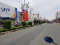 Cần bán căn nhà phố đang xây dựng ở mặt tiền đường Nguyễn Văn Tuôi, giáp mặt sông LH: 0937677662