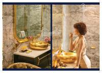 Golden Lake B7 giảng võ mở bán căn hộ 6sao đầu tiên tại VN Chiết khấu 3 năm lợi nhuận LH: 0967818889