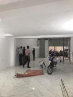 cho thuê nhà mặt phố hàng bài 233m2 x 25 tầng nhà mới mặt tiền 55m nở hậu 15m lh 0974557067
