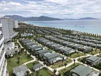 Chuyển nhượng gấp BT mặt biển Bãi Dài - Nha Trang, tặng kèm 1 căn condotel view biển lh:0986031296