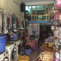 chuyển nhượng cửa hàng giặt là tại 165 định công thượng hoàng mai hn đã hoạt động được 5 năm