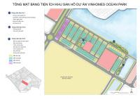 cc bán biệt thự song lập san hô dự án vinhomes ocean park gia lâm sh11 08 hướng đn giá cđt