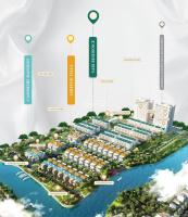 bán gấp nhà phố biệt thư khu compound giá tốt nhất đầu tư sinh lời ngay 0989866306