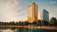 Golden Lake Căn hộ cho thuê cao cấp bàn giao tháng 42020 Trực diện Hồ Giảng Võ, Ba Đình LH: 0967818889