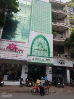 Bán nhà 2 mặt tiền đường Nguyễn Thị Minh Khai, hẻm hông 6m, Quận 1, 4x196m, nở hậu 16m, 45 tỷ LH: 0919590033
