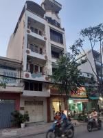 Chia tài sản bán gấp nhà mặt tiền Bùi Hữu Nghĩa quận 5 4x18m 3 lầu gí chỉ hơn 22 tỷ LH: 0916405005