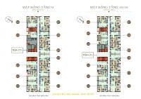 Bán căn hộ chung cư Phoenix Tower Bắc Ninh chuẩn bị bàn giao : LH 094 318 9939