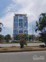 Cho thuê văn phòng rộng 550m2 thông sàn tuyến 1 Lê Hồng Phong LH: 0774335447