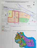 Bán 9000m2 đất xây dựng Văn phòng, Kho vận, bãi container mặt đường Lê Thánh Tông, Ngô Quyền, HP LH: 0912035135