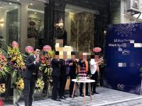 siêu phẩm siêu hot hotel trung hòa nhân chính lô góc khu vực nhu cầu cho thuê cực cao