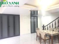 Cho thuê nhà 4 tầng, full đồ, đường lê lai,Giá 4 trthLH: 0704197668