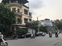 Bán nhà mặt phố Phạm tuấn Tài cầu giấy LH: 0987921888