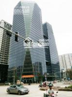 cho thuê văn phòng tòa nhà hạng a hud tower lê văn lương liên hệ 0915 963 386