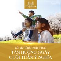 THE #MINATO_RESIDENCE - TINH HOA NHẬT BẢN LH: 0868354696