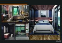 chi tiết Khách sạn - căn hộ thông minh - nghỉ dưỡng Đà Lạt - Eagles Valley Residences LH: 0962968497
