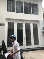 nhà hẻm 35m cách mạng tháng tám chấn hưng phường 6 quận tân bình