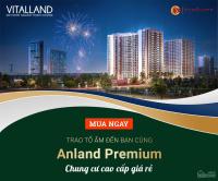 bán căn hộ 3 ngủ dự án anland premium giá chỉ 19 tỷ liên hệ 0904633617